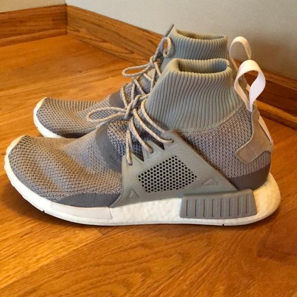 adidas Shoes   Mens Adidas Nmd High
